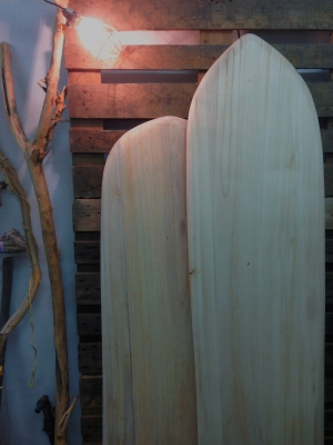Bliss Surfboards